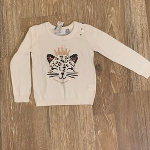 Children's Place Long Sleeve Sweater